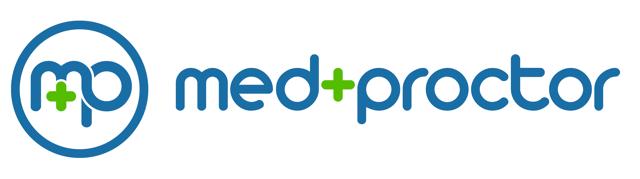 medproctor logo