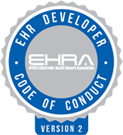 EHR Code Of Conduct